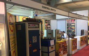 نمایشگاه کنترل سوئیچ