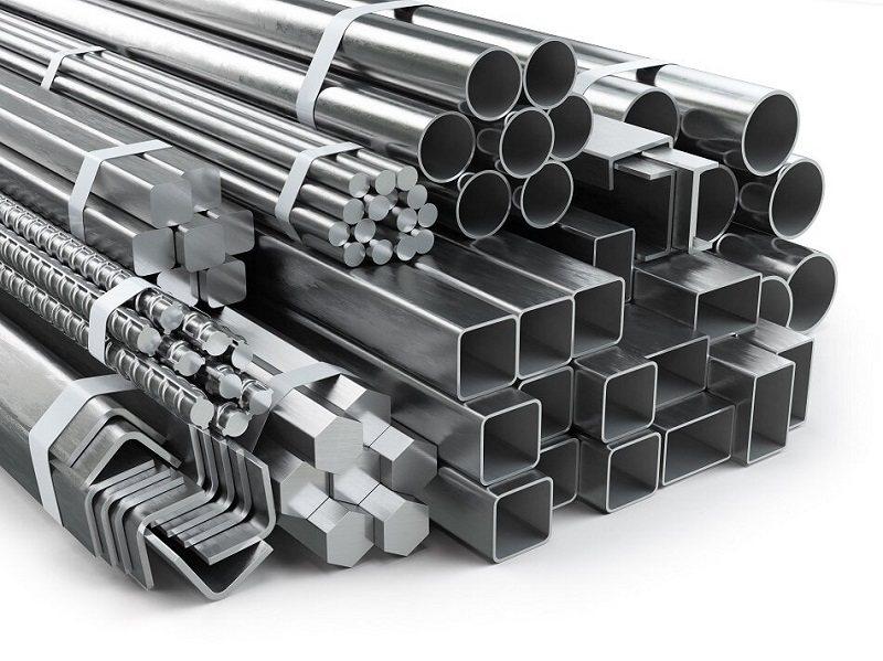 کاربرد فولاد